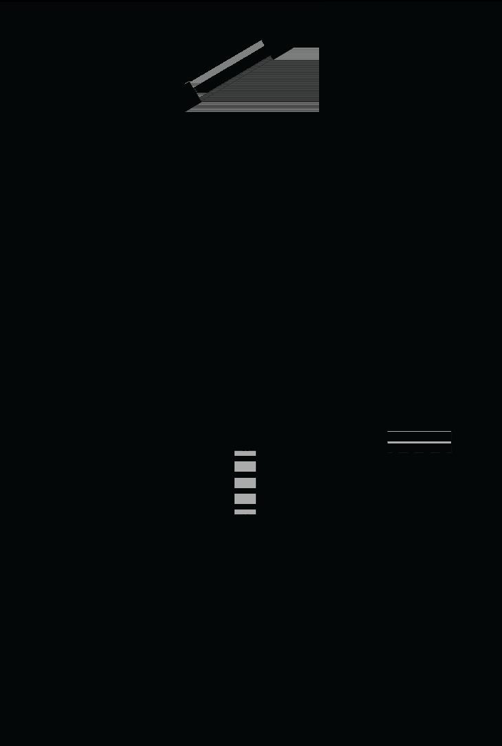 West Bottoms Flats - Liberty 2 BR - 2 BA Floor Plan